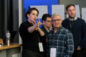 Startup Weekend Biel Bienne 2018 im SIPBB (1)