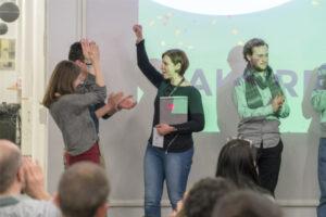 Startup Weekend Biel Bienne 2018 im SIPBB (3)
