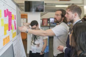Startup Weekend Biel Bienne 2018 im SIPBB (4)