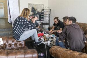 Startup Weekend Biel Bienne 2018 im SIPBB (5)