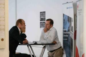 Medtech Innovation Event am Switzerland Innovation Park Biel Bienne in 2018 (7)