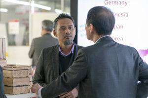 Swiss Smart Factory Summit 2018 SSF Biel (10)