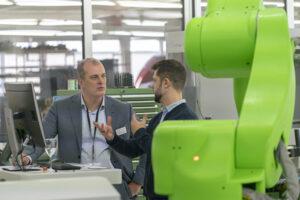 Swiss Smart Factory Summit 2018 SSF Biel (13)