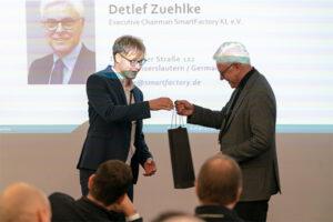Swiss Smart Factory Summit 2018 SSF Biel (14)