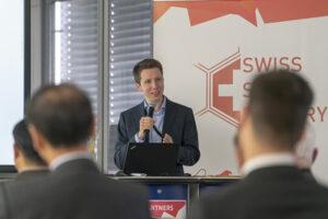 Swiss Smart Factory Summit 2018 SSF Biel (3)