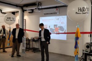 Swiss Smart Factory sister lab Mexico Smart Factory opening (3)
