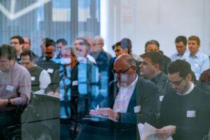 Kick off event Leuchtturm Projekt Industrie 4.0 SSF (6)