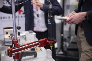 Swiss Smart Factory an der Hannover Messe 2019 (5)