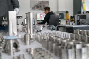 Netzwerktreffen Swiss Smart Factory bei JAG (1)