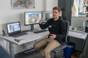 Netzwerktreffen Swiss Smart Factory bei JAG (10)