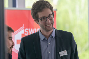 Netzwerktreffen Swiss Smart Factory bei JAG (2)