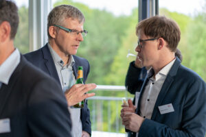 Netzwerktreffen Swiss Smart Factory bei JAG (7)