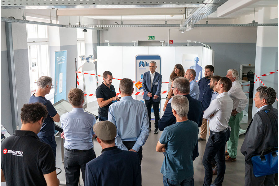Medtech Innovation Event 2019 at Switzerland Innovation Park BielBienne_0000_Medtech Innovation Event 2019 at Switzerlan