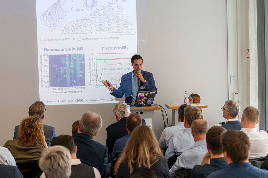 Medtech Innovation Event 2019 at Switzerland Innovation Park BielBienne_0014_Medtech Innovation Event 2019 at Switzerlan