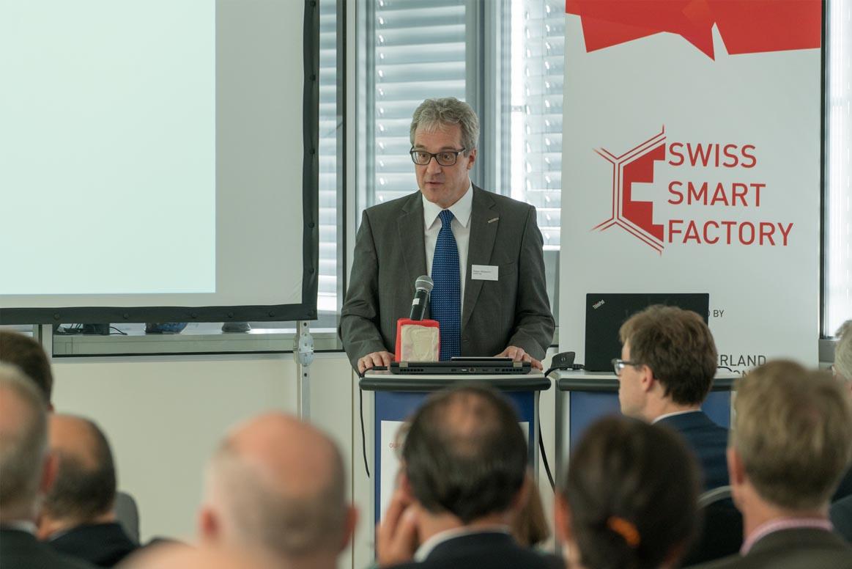 SWISS SMART FACTORY Eeoeffnung (10)