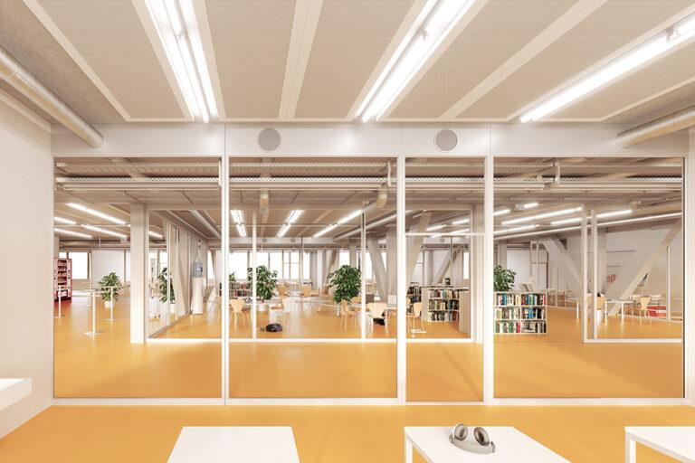 Bilder des Neubaus Switzerland Innovation Park Biel_Bienne_0007_2019-04-07_IPB_BILDUNG_1