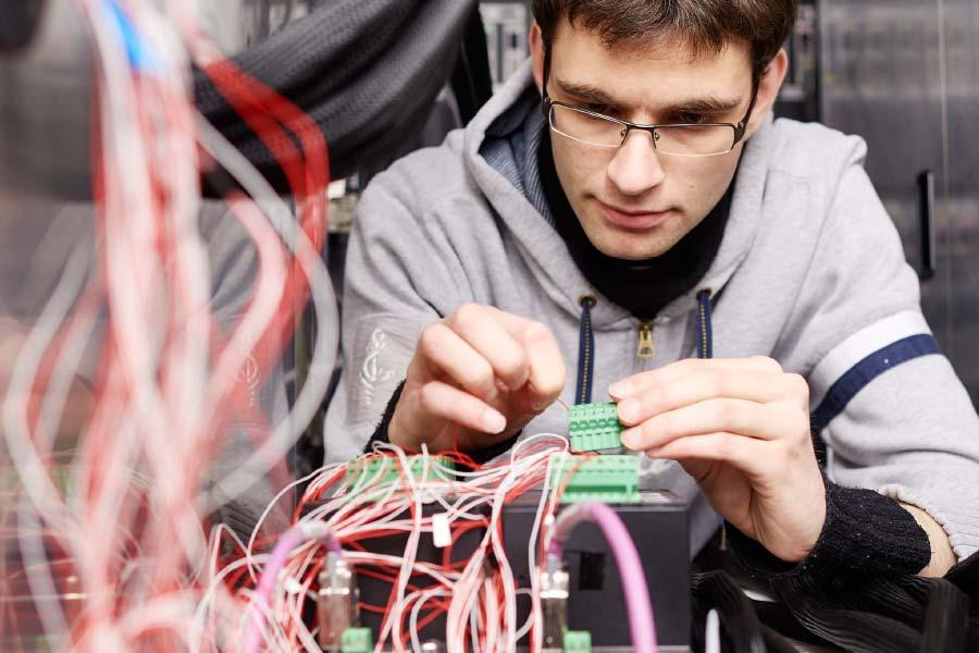 Centre Suisse d'Electronique et de Microtechnique