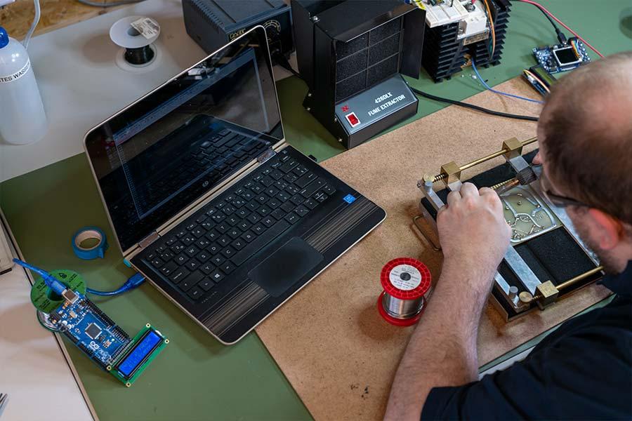 SIPBB-FABLAB-BB-elektroniklabor